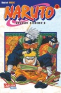 Naruto - Bd.03: Kindle Edition