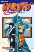 Naruto - Bd.04: Kindle Edition