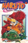 Naruto - Bd.08: Kindle Edition