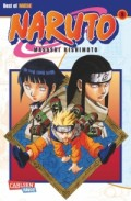 Naruto - Bd.09: Kindle Edition