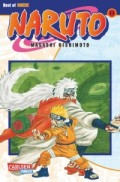 Naruto - Bd.11: Kindle Edition