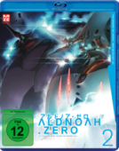 Aldnoah.Zero - Vol.2/4 [Blu-ray]