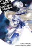 Is It Wrong To Try To Pick Up Girls in A Dungeon? - Vol.03