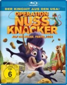Operation: Nussknacker [Blu-ray]