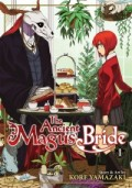 The Ancient Magus' Bride - Vol.01