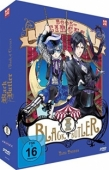 Black Butler: Book of Circus - Vol.1/2
