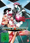 Space Dandy 2 - Vol.2/4