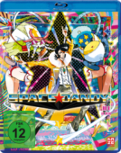 Space Dandy 2 - Vol.4/4 [Blu-ray]