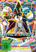 Space Dandy 2 - Vol.4/4