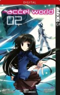 Accel World - Bd.02: Kindle Edition
