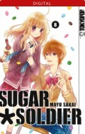Sugar Soldier - Bd.08: Kindle Edition