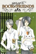Natsume's Book of Friends - Vol.08: Kindle Edition