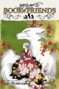 Natsume's Book of Friends - Vol.09