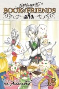 Natsume's Book of Friends - Vol.18