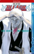 Bleach - Bd.20: Kindle Edition