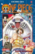 One Piece - Bd.17: Kindle Edition