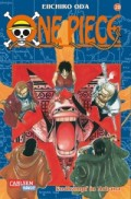 One Piece - Bd.20: Kindle Edition