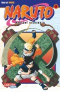Naruto - Bd.17: Kindle Edition