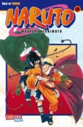 Naruto - Bd.20: Kindle Edition