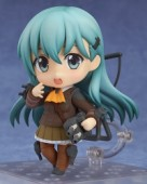 Kantai Collection: KanColle - Actionfigur: Suzuya (Nendoroid)