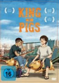 The King of Pigs  - Limited Collector's Edition (OmU)