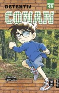 Detektiv Conan - Bd.49: Kindle Edition