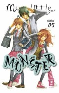 My little Monster - Bd.05: Kindle Edition