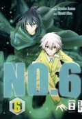 NO. 6 - Bd.06: Kindle Edition