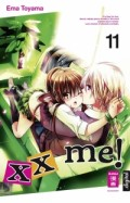 xx me! - Bd.11: Kindle Edition