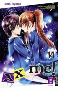 xx me! - Bd.14: Kindle Edition