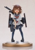 Kantai Collection: KanColle - Figur: Ikazuchi
