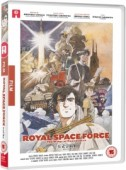 Royal Space Force: The Wings of Honnêamise