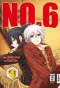 NO. 6 - Bd.04: Kindle Edition