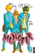 My little Monster - Bd.04: Kindle Edition
