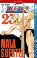 Bleach - Bd.23: Kindle Edition
