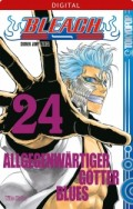 Bleach - Bd.24: Kindle Edition