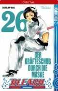 Bleach - Bd.26: Kindle Edition