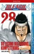 Bleach - Bd.28: Kindle Edition