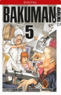 Bakuman. - Bd.05: Kindle Edition