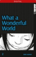 What A Wonderful World - Bd.02: Kindle Edition
