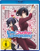 Love, Chunibyo & Other Delusions! - Vol.3/4 [Blu-ray]