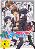 Love, Chunibyo & Other Delusions! - Vol.4/4