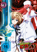 Highschool DxD New - Vol.3/4