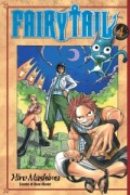Fairy Tail - Vol.04: Kindle Edition