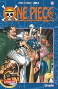 One Piece - Bd.21: Kindle Edition