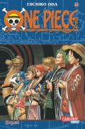 One Piece - Bd.22: Kindle Edition