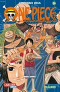 One Piece - Bd.24: Kindle Edition