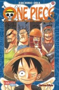 One Piece - Bd.27: Kindle Edition