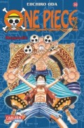 One Piece - Bd.30: Kindle Edition