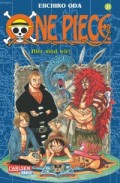 One Piece - Bd.31: Kindle Edition